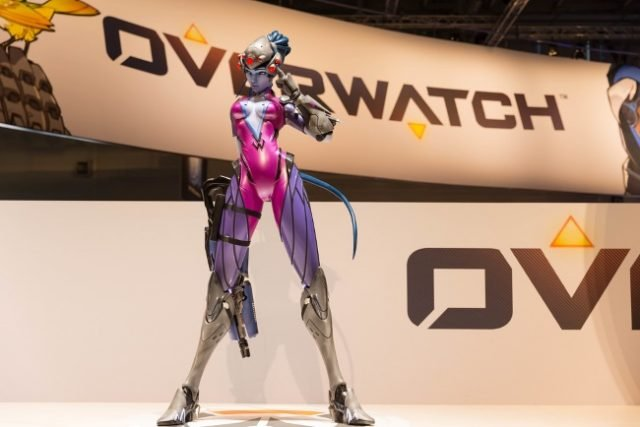 ESPN Says They Have Overwatch 2 Inside Info