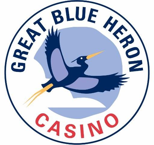 Great Blue Heron Logo