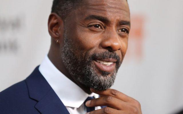 Idris Elba Likes His Bagels St-Viateur Style