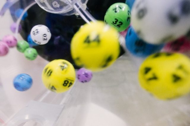 More BC Residents Strike It Rich Lotto-Style