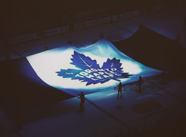 Maple Leafs Want To Turn It All Around