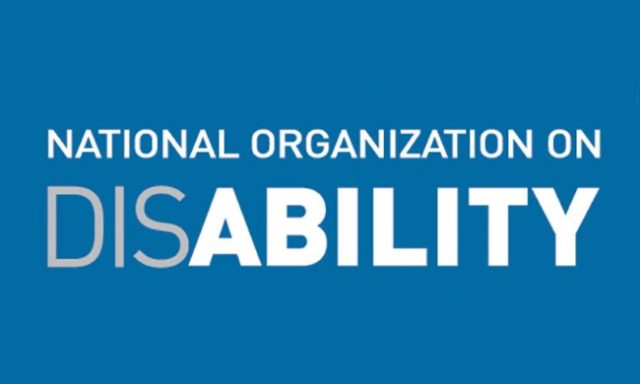 National Organisation on Disability