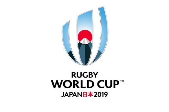 Rugby World Cup Japan 2019 Logo