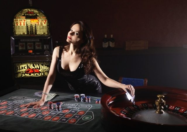 888 Study Shows Women Are Better Gamblers