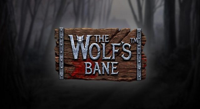 NetEnt Wows With The Wolf's Bane Slot