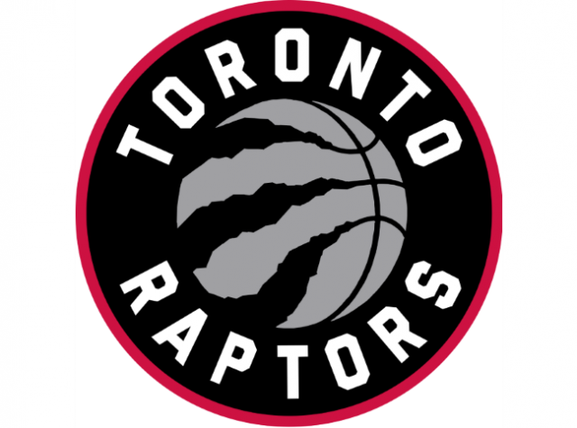 Fans Crowd Arena For Raptors Banner Event