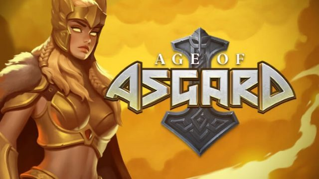 Yggdrasil Proudly Releases New Age Of Asgard Slot