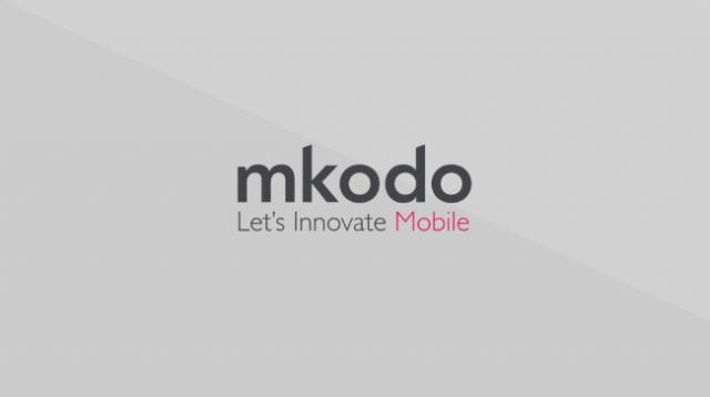 mkodo Mobile Logo