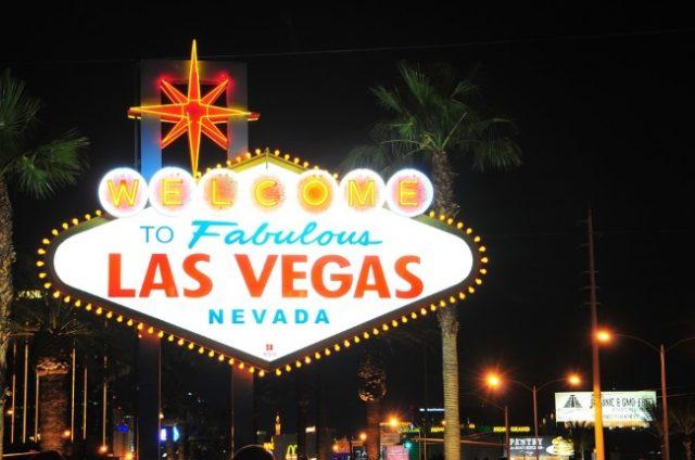 Hard Rock Sets Sights On Vegas Return
