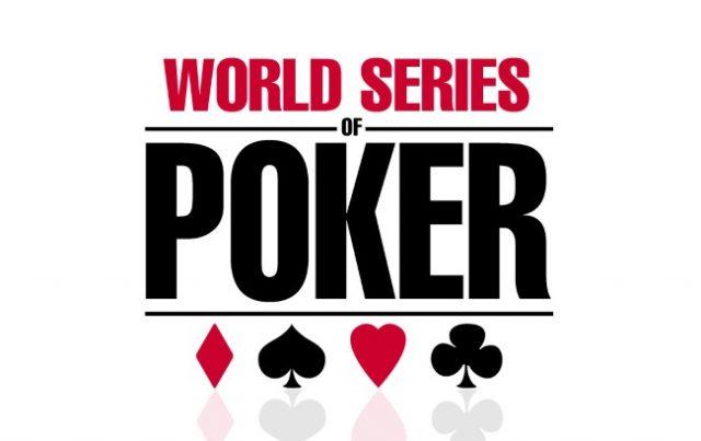 World Series Poker Logo