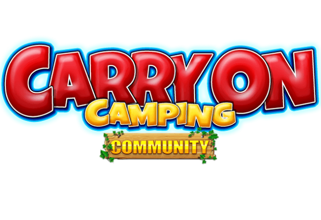 Carry On Camping Slot Released By Blueprint Gaming