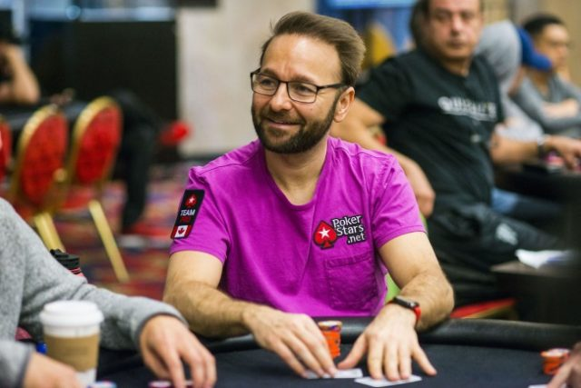 Daniel Negreanu Awarded WSOP Player of the Year Title