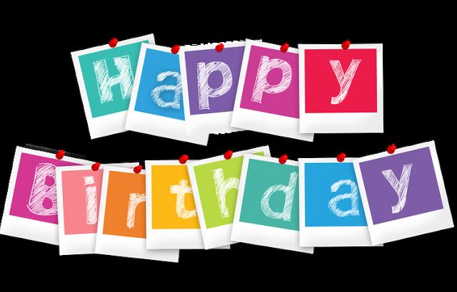 Richmond Player Celebrates A Lotto Birthday