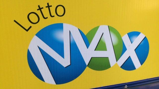 2 More Lotto MAX Big Wins Announced In B.C.