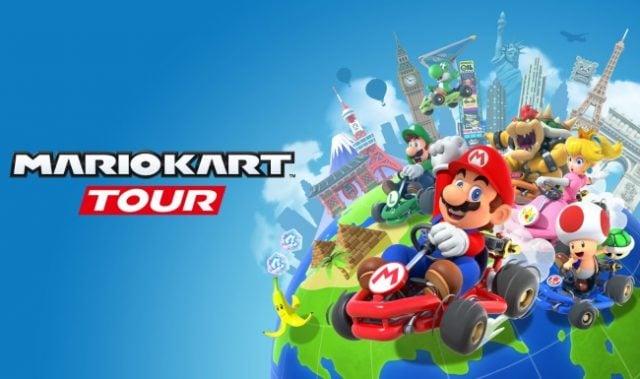 Mario Kart Tour A Major Success