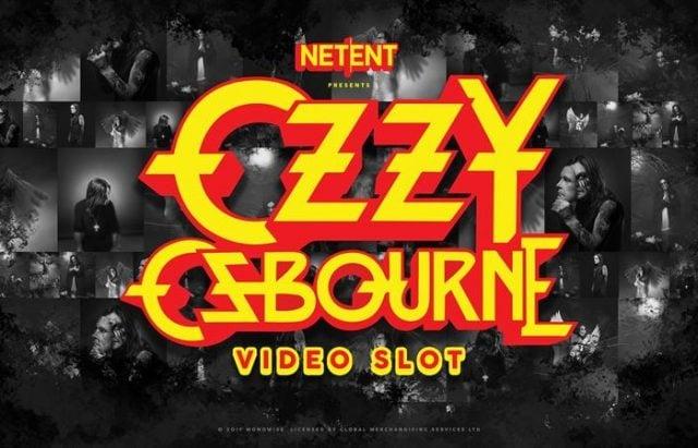 NetEnt Unveils Second Ozzy Osbourne Slot