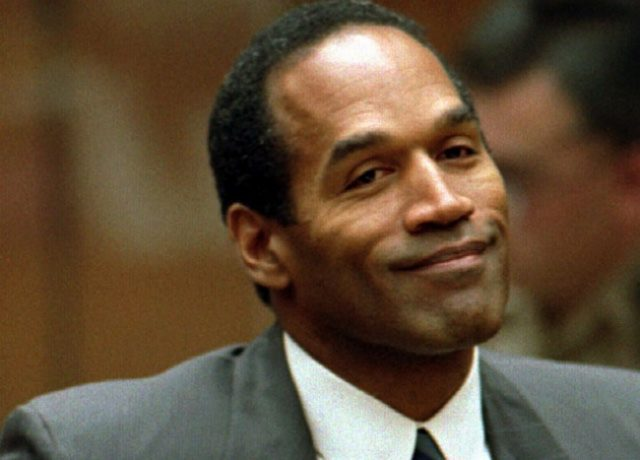 O.J. Simpson Wants To See Cosmopolitan Casino Pay