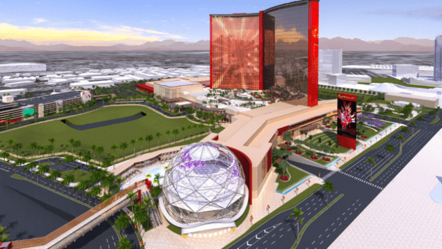 Resorts World Las Vegas To Welcome A-Listers