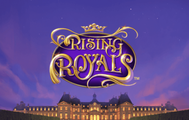 Microgaming Unveils Rising Royals Slot