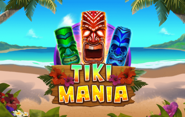 Microgaming Makes Summer Fun In Tiki Mania Slot