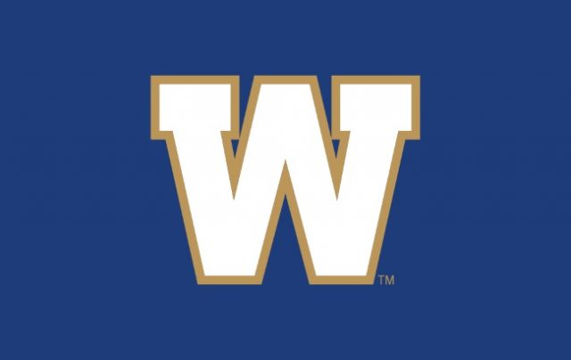 Winnipeg Blue Bombers End Grey Cup Drought