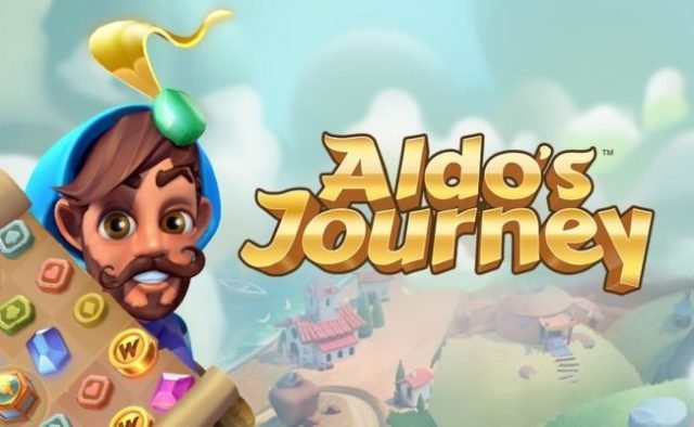 Yggdrasil Launches New Aldo's Journey Slot