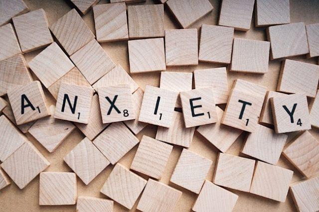 "Brandon Brooks' ""No Excuse"" Anxiety Post"