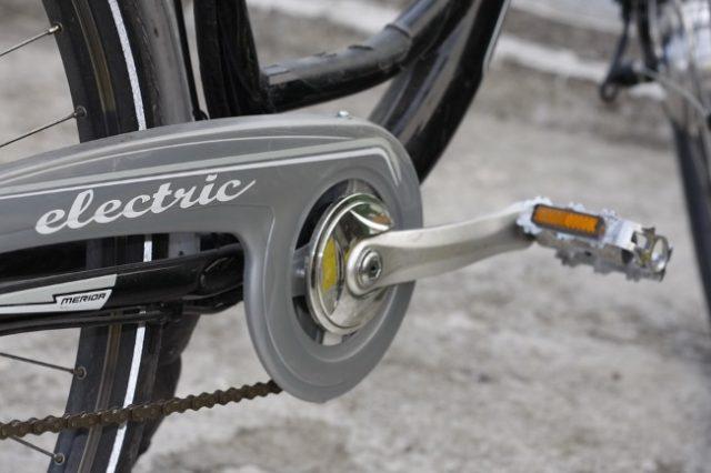 E-Cargo Bikes Pedalling Deliveries Into the Future