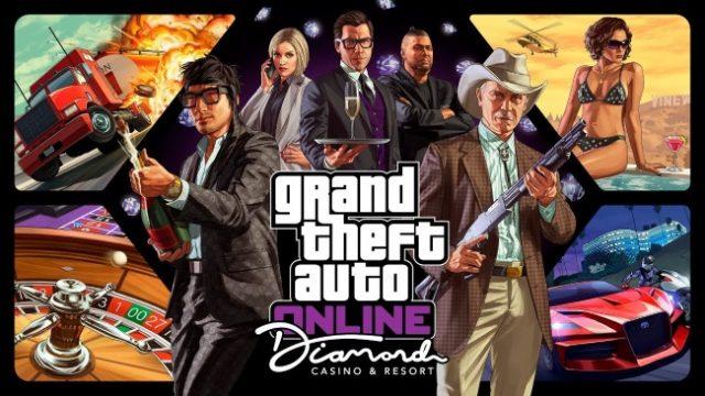 GTA In-Game Casino a Success