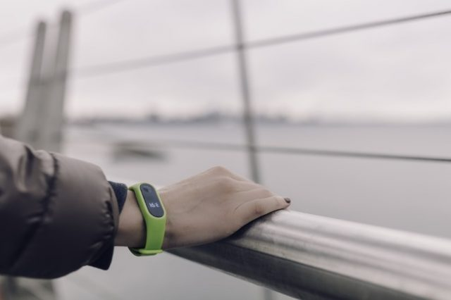 Google Splashes Out $2.1bn To Buy Fitbit