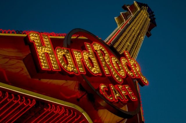 Hard Rock Wants To Educate Teens About Games