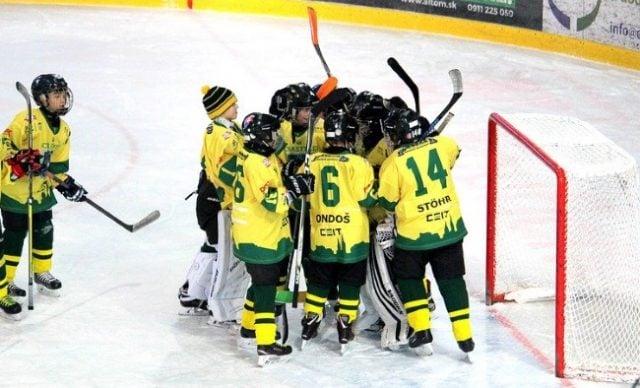 Hockey Canada Halts Use Of Midget