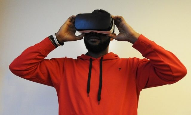 Facebook's Oculus Now Owns Beat Games
