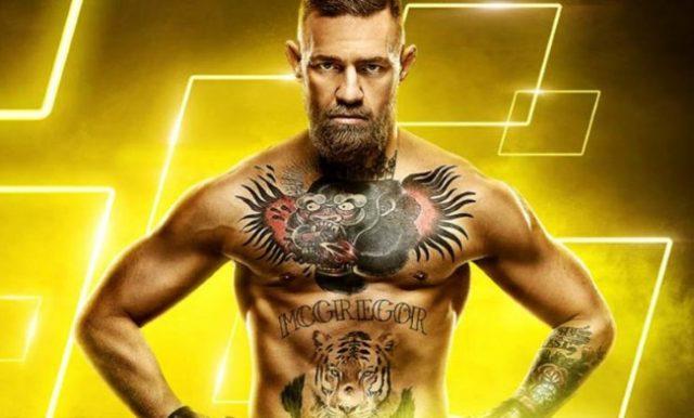 Conor McGregor's Joker Gambling Ad Bombs