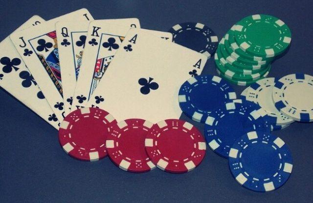 Poker Man Talon White Charged With Piracy