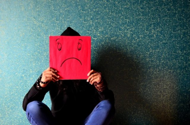 Study Reveals Depression Can Be Linked To Poor Nutrition