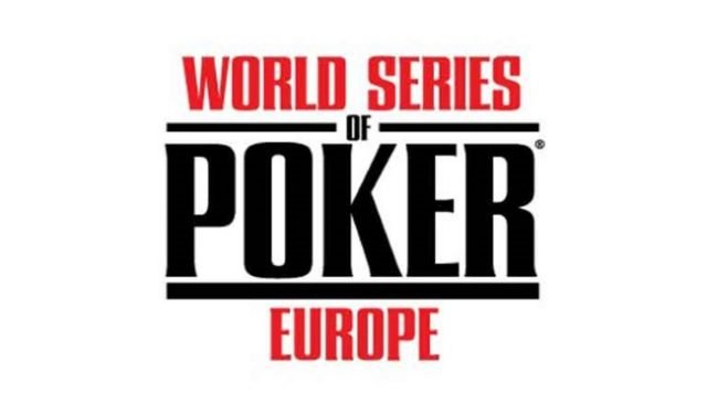 The Best of WSOP Europe