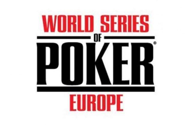 Alexandros Kolonias Wins 2019 WSOP Europe