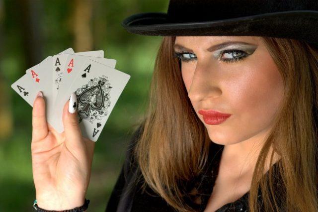 2019's Top Ten Women In Poker