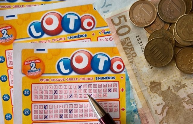 The Different Lottery Types Explained