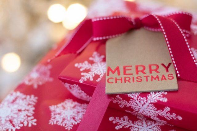 Spain's Amazing Christmas Lotto