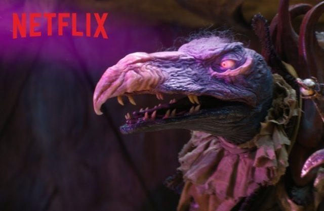 Netflix's Dark Crystal To Get Tie-In Game