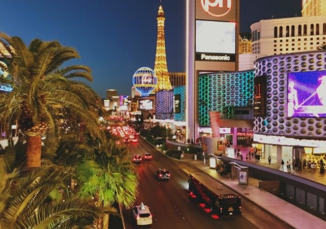 New Las Vegas – From Surprising To Shocking