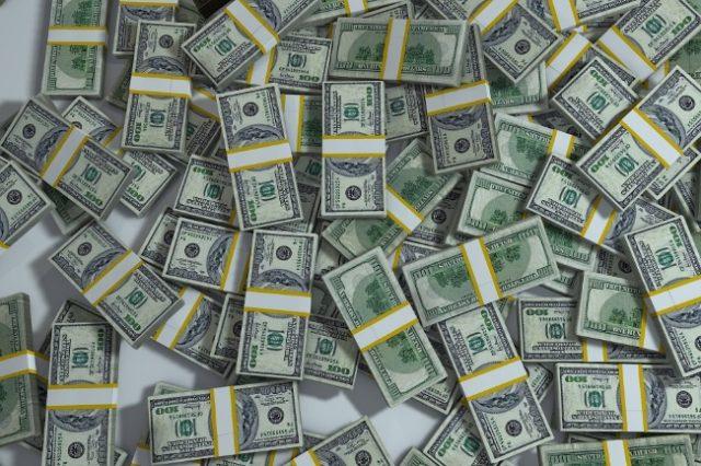 Dennis Blieden Admits To Embezzlement Charge