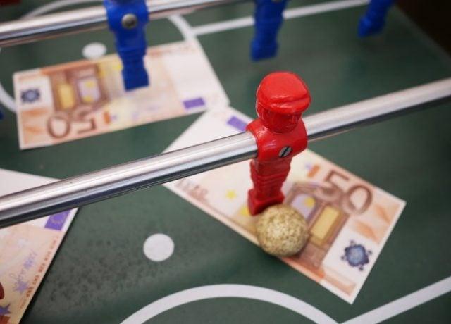California Sports Betting Talks Postponed To 2020