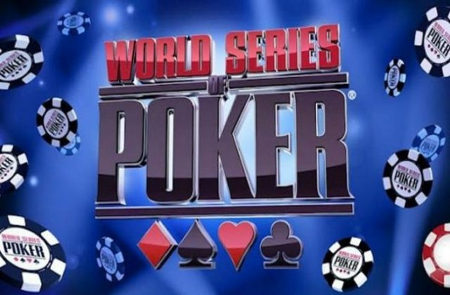 Maurice Hawkins Voices WSOP Gripes