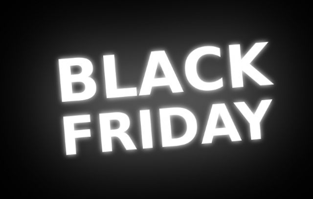The Story Behind Black Friday