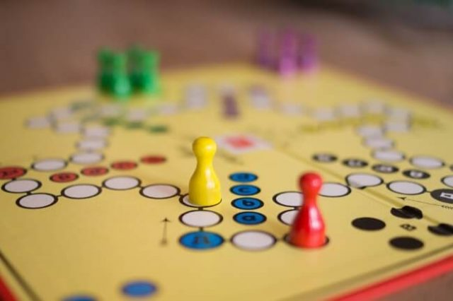 Top 2 Player Board Games for Festive Season Fun