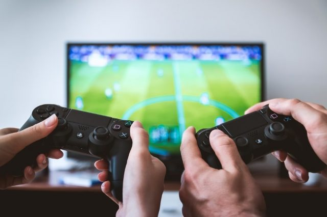 Gaming Industry Trends in 2020 And Beyond