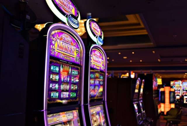 Play'n GO's Hottest Online Slots Of 2019